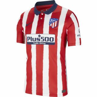 Atletico Madrid Home Shirt 2020/2021