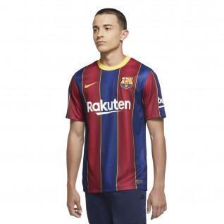 Barcelona home jersey 2020/21