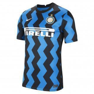 Inter Milan home shirt 2020/21