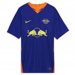 Red Bull Leipzig 2020/21 Stadium Away Shirt