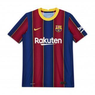 Nike FC Barcelona junior home jersey 2020/21 Vapor Match