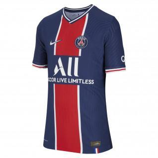 Nike Paris SG 2020/21 Vapor Match junior home jersey