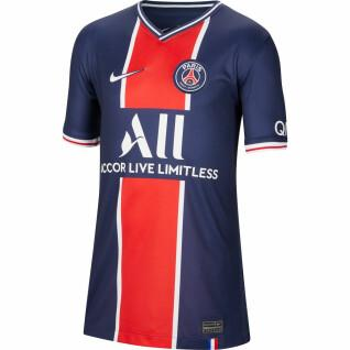 Nike Paris Saint-Germain junior home jersey 2020/2021