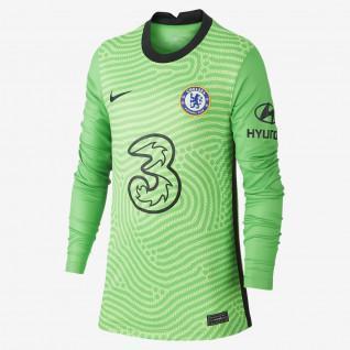 Goalkeeper jersey junior Chelsea 2020/21