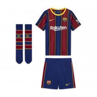 FC Barcelona junior home kit 2020/21