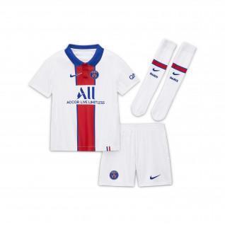 Kit kid extérieur PSG 2020/21