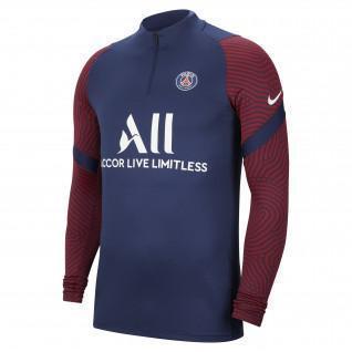 PSG Strike 2020/21 sweatshirt