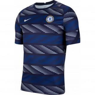 Pre-game jersey Chelsea 2020/21