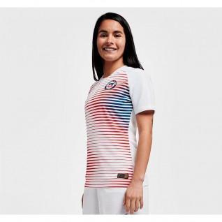 Women's outdoor jersey Chili 2019