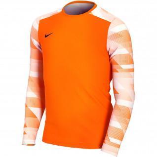 Junior goalie jersey ML Dry Nike Park IV