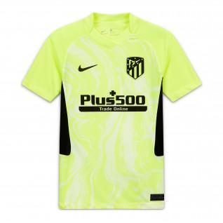 Childrens' third jersey Atlético Madrid 2020/21