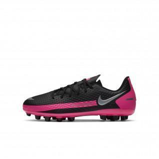 Shoes kid Nike Phantom GT Academy AG