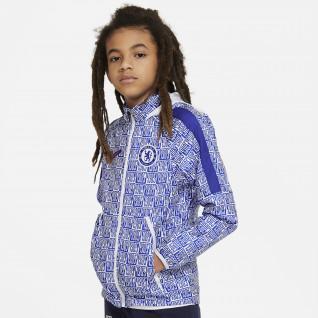 Chelsea AWF LTE 2020/21 children's jacket