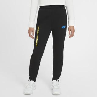 Children's trousers Inter Milan GFA Fleece 2020/21