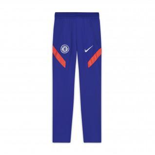 Chelsea Strike 2020/21 Junior Pants