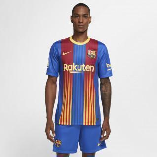 Fc Barcelone T-Shirt Bar/ça Offizielle Sammlung Jungenkindgr/ö/ße