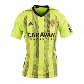 Junior Away Shirt 2019/20 Zaragoza