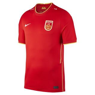 Home jersey Chine 2020