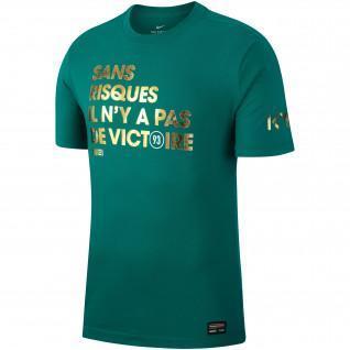 Shirt Kilian Mbappé