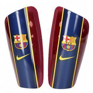Shin guards barcelona mercurial lite 2020/21