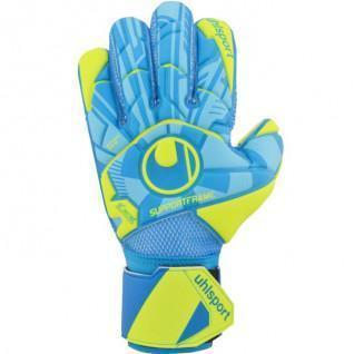 Junior goalkeeper gloves Uhlsport Radar Control soft sf