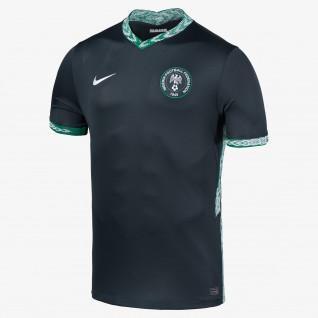 Jersey Nigeria Breathe Stadium 2020/21