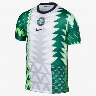 Home Jersey 2020/21 Nigeria Stadium