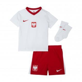 Mini-kit home Poland 2021