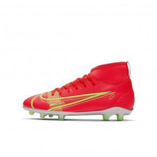 Nike Mercurial Superfly 8 Club MG Kids Shoes