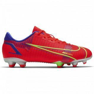 Nike Vapor 14 Academy FG/MG Kids Shoes