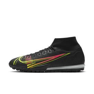 Nike Mercurial Superfly 8 Academy TF Shoes