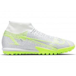 Nike Mercurial Superfly 8 Academy TF Football Shoes