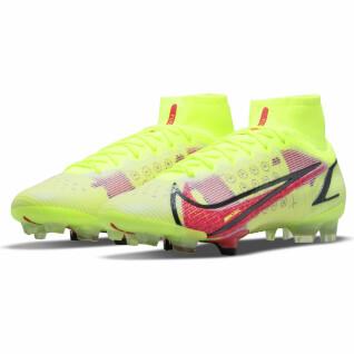 Shoes Nike Mercurial Superfly 8 Elite FG - Motivation