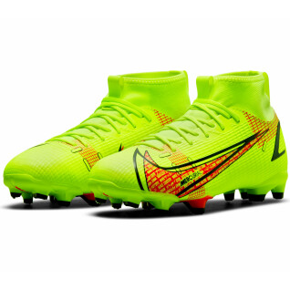 Children's shoes Nike Mercurial Superfly 8 Academy MG - Motivation