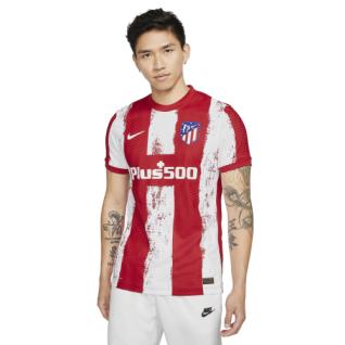 Authentic Atlético de Madrid home jersey 2021/22