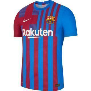 Authentic home jersey FC Barcelone 2021/22