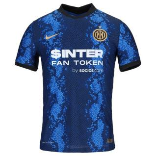 Authentic home jersey Inter Milan 2021/22
