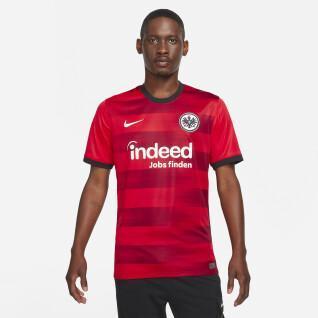 Outdoor jersey Eintracht Francfort 2021/22