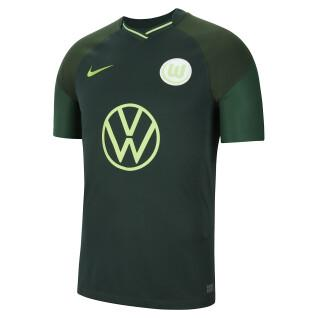 Outdoor jersey VFL Wolfsburg 2021/22