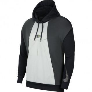 Tottenham Hotspur 2020/21 hooded sweatshirt