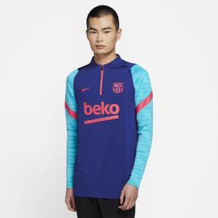 Top training FC Barcelona Strike 2020/21