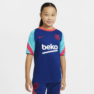 FC Barcelona Strike training jersey
