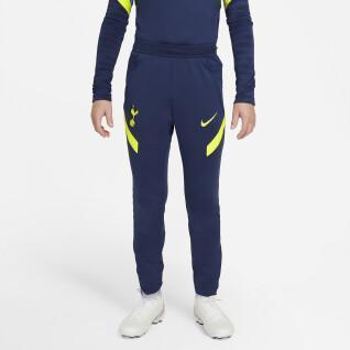 Children's training pants Tottenham Hotspur Dynamic Fit Strike 2021/22