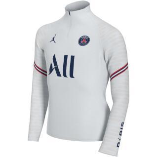 Sweatshirt child PSG Dynamic Fit Strike 2021/22