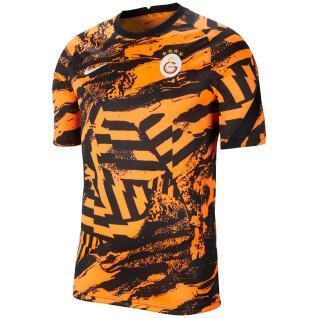 Galatasaray pre-match jersey 2021/22