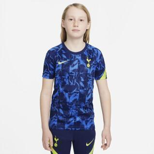 Children's pre-match jersey Tottenham Hotspur 2021/22