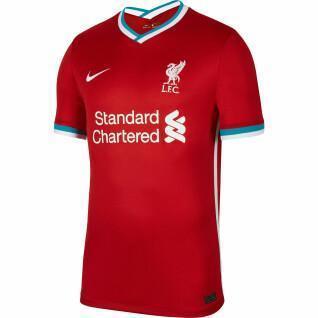 Liverpool home jersey 2020/21 Stadium
