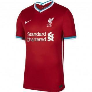 Liverpool home jersey junior Stadium 2020/21