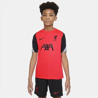 Liverpool Strike Junior Jersey 2020/21