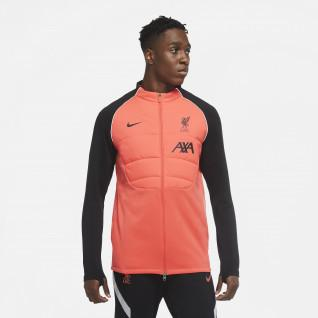 Liverpool FC Strike 2020/21 Jacket